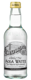 Bickfords and Sons Soda Water