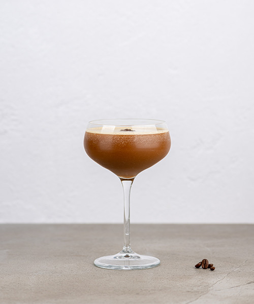 Dutch Espresso Martini