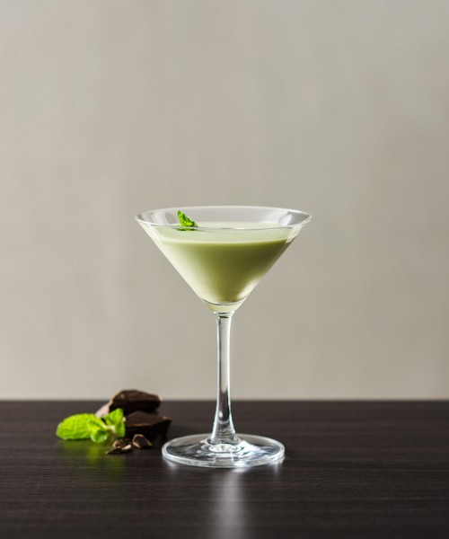 Choc Mint Martini