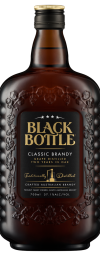 Black Bottle Brandy